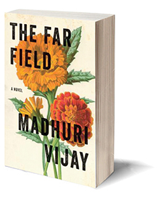 The Far Field Cover