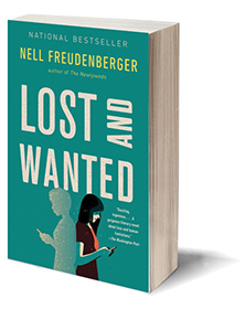 Lost and Wanted: A novel (Vintage Contemporaries) Cover