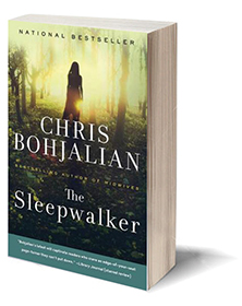 The Sleepwalker Cover