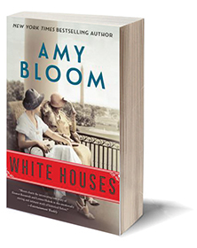 White Houses: A Novel Cover