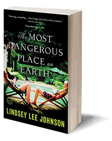 The Most Dangerous Place on Earth Cover