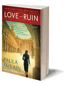 Love and Ruin: A Novel Cover