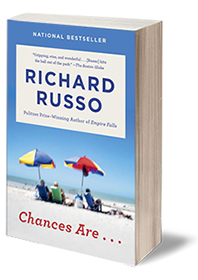 Chances Are . . .: A novel Cover