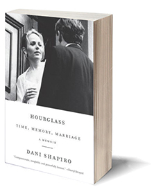 Hourglass: Time, Memory, Marriage Cover