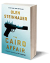 The Cairo Affair Cover