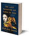 The Last Painting of Sara de Vos Cover