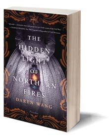 The Hidden Light of Northern Fires Cover