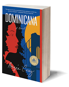 Dominicana: A Novel Cover