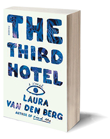 The Third Hotel: A Novel Cover