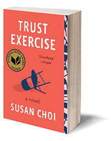 Trust Exercise: A Novel Cover