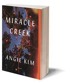 Miracle Creek: A Novel Cover