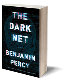 The Dark Net Cover