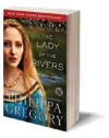 The Lady of the Rivers Cover