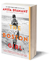 The Boston Girl Cover