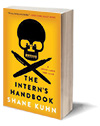 The Intern's Handbook Cover