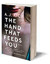 The Hand That Feeds You Cover