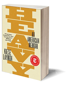 Heavy: An American Memoir Cover