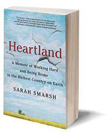 Heartland: A Memoir of Working Hard and Being Broke in the Richest Country on Earth Cover