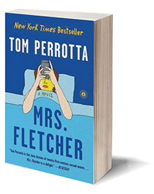 Mrs. Fletcher Cover