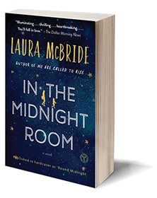 In the Midnight Room: A Novel Cover