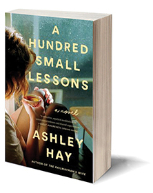 A Hundred Small Lessons: A Novel Cover