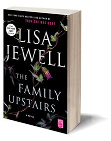 The Family Upstairs: A Novel Cover