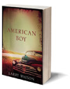 American Boy Cover