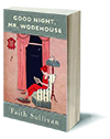 Good Night, Mr. Wodehouse Cover