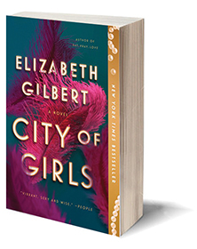 City of Girls: A Novel Cover