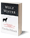 Wolf Winter Cover