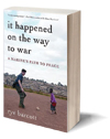 It Happened On the Way to War Cover