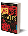 We Are Pirates Cover