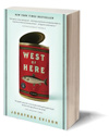 West of Here Cover