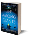 Life Among Giants Cover