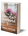 The Daylight Marriage Cover