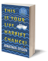 This Is Your Life, Harriet Chance! Cover