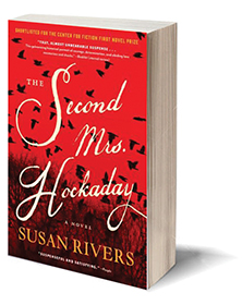 The Second Mrs. Hockaday Cover