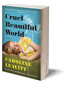 Cruel Beautiful World Cover