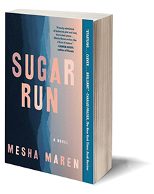Sugar Run: A Novel Cover