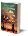 The Garden of Burning Sand Cover