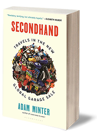 Secondhand: Travels in the New Global Garage Sale Cover