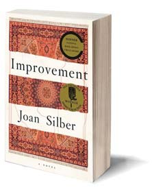 Improvement Cover