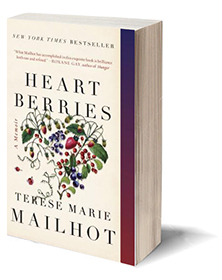 Heart Berries: A Memoir Cover