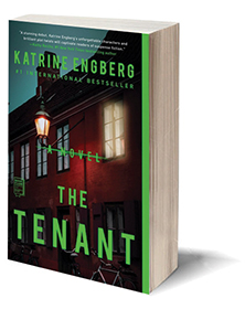 The Tenant Cover