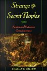 Strange & Secret Peoples