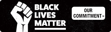 Black Lives Matter - Our Commitment