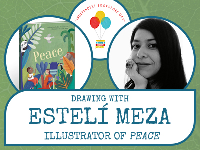 Draw with Esteli