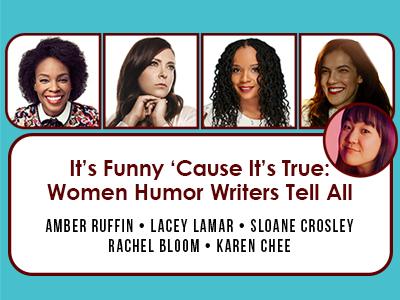 Women Humor Event