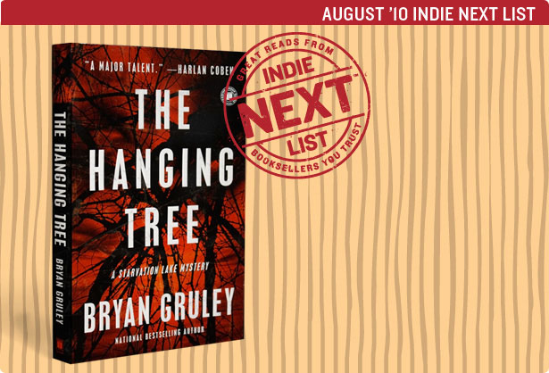 August 2010 Indie Next List Header Image