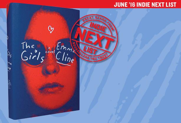 June 2016 Indie Next List Header Image